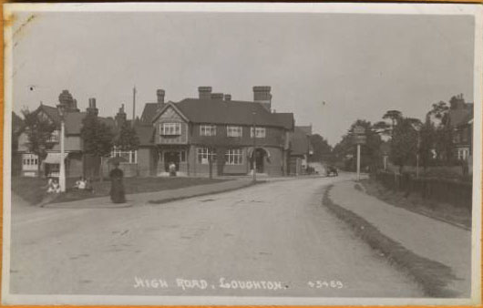 The King's Head, Loughton
